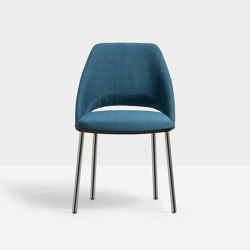 Vic 657 | Chairs | PEDRALI