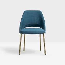 Vic 656 | Chairs | PEDRALI