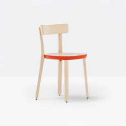 Folk 2930 | Chairs | PEDRALI