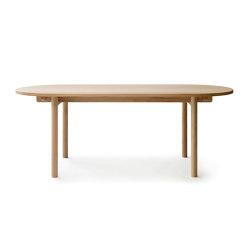 Café | Basic table | Esstische | Nikari