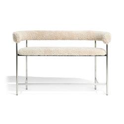 FONT Light Bar Sofa | Tabourets de bar | møbel copenhagen