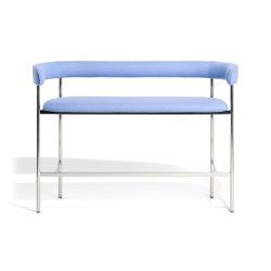 FONT Light Bar Sofa | Sgabelli bancone | møbel copenhagen