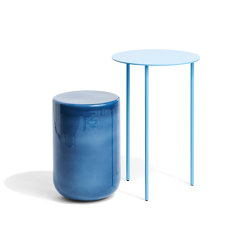 THE PAIR Side tables | Tables gigognes | møbel copenhagen