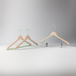 Confetti Collection | Irene Hanger | Coat hangers | Industrie Toscanini