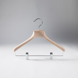 Su Misura Collection | Marcello Casual Hanger | Cintres | Industrie Toscanini