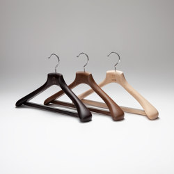 Su Misura Collection | Marcello Giacca Hanger | Cintres | Industrie Toscanini