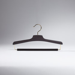 Su Misura Collection | Marcello Gonna-Pantalone Hanger | Cintres | Industrie Toscanini