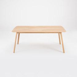 Teska table | 180x90 | Tavoli pranzo | Gazzda