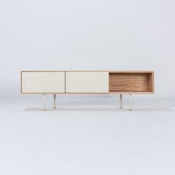 Fina lowboard | 160 | Sideboards | Gazzda