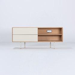 Fina sideboard | 150 | Sideboards | Gazzda