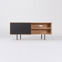 Fina sideboard | 150 | Aparadores | Gazzda
