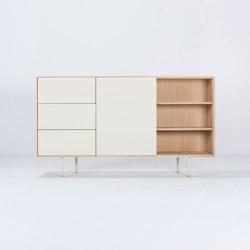 Fina dresser | 176 | Sideboards | Gazzda