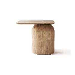 12 Designs For Nature | April Tables | Side tables | Nikari