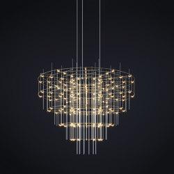 Spy suspension | Lámparas de suspensión | Quasar