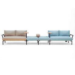 Click | Sofas | Sancal