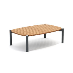 Lobster Rectangular Coffee Table | Coffee tables | Atmosphera