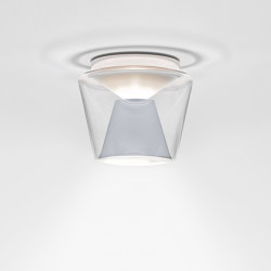 ANNEX Ceiling | Reflektor poliert | Ceiling lights | serien.lighting