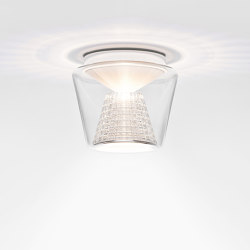 ANNEX LED Ceiling | reflector crystal | Ceiling lights | serien.lighting