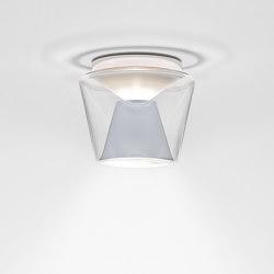 ANNEX LED Ceiling   reflector polished   Ceiling lights   serien.lighting