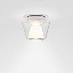 ANNEX LED Ceiling   reflector opal   Ceiling lights   serien.lighting