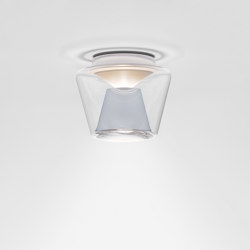 ANNEX LED Ceiling | reflector polished | Ceiling lights | serien.lighting