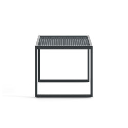 Qubik Service Table | Side tables | Atmosphera