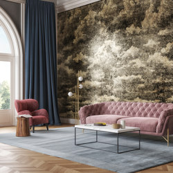 Nimbus | Wall coverings / wallpapers | Inkiostro Bianco