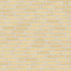 Classica | RT 207 Yellow | Ceramic bricks | Randers Tegl