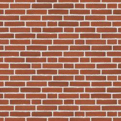 Classica | RT 307GT Red | Ceramic bricks | Randers Tegl