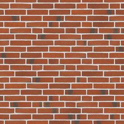 Classica | RT 406 Red/brown Kloster | Ceramic bricks | Randers Tegl