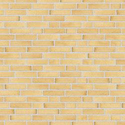 Classica | RT 410 Yellow classic | Ceramic bricks | Randers Tegl