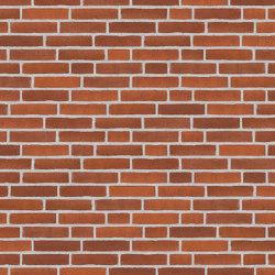 Classica | RT 483 Old red | Ceramic bricks | Randers Tegl