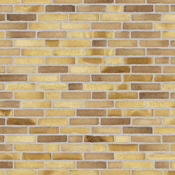 Fusion | RT 570 | Ceramic bricks | Randers Tegl