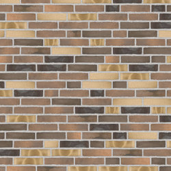 Fusion | RT 572 | Ceramic bricks | Randers Tegl