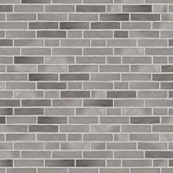 Innova | RT 603 Grey rustic | Ceramic bricks | Randers Tegl