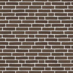 Prima | RT 417 Mocca | Ceramic bricks | Randers Tegl