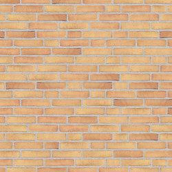 Prima | RT 449 Yellow/red Sevilla | Ceramic bricks | Randers Tegl
