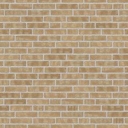 Prima | RT 484 Umbra with flicker | Ceramic bricks | Randers Tegl