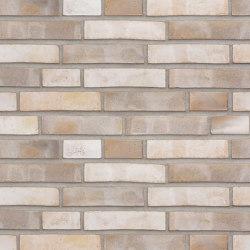 Prima | RT 486 Prima Alba | Ceramic bricks | Randers Tegl