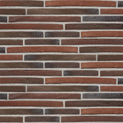 Ultima | RT 158 | Ceramic bricks | Randers Tegl