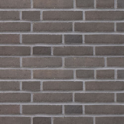 Unika | RT 510 Blackish blue | Ceramic bricks | Randers Tegl