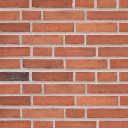 Unika | RT 526 Windsor | Ceramic bricks | Randers Tegl