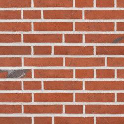 Unika | RT 529 Lombardia | Ceramic bricks | Randers Tegl