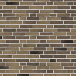Unika | RT 531 Colosseum | Ceramic bricks | Randers Tegl