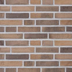 Unika | RT 531 Colosseum | Ceramic bricks | Randers Tegl