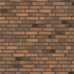 Unika | RT 534 Parma | Ceramic bricks | Randers Tegl