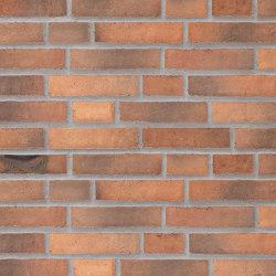 Unika | RT 534 Parma | Ceramic bricks | Randers Tegl