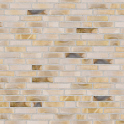 Unika | RT 547 Helios | Ceramic bricks | Randers Tegl