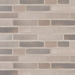 Unika | RT 553 Gaia | Ceramic bricks | Randers Tegl