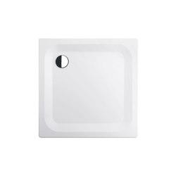 SWISS LINE shower base   Shower trays   Schmidlin